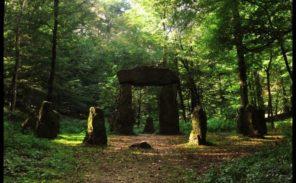 Colloque «Rites et magie dans la religion celtique»