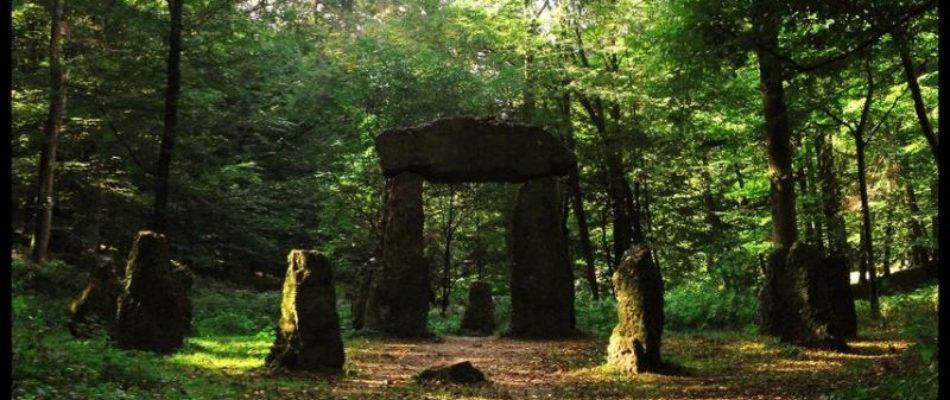 Colloque « Rites et magie dans la religion celtique »