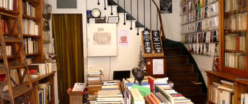 Séances de dédicaces à la librairie Facta