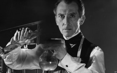 Docteur Frankenstein …