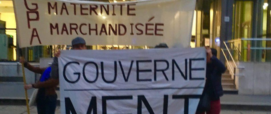 GPA: Les «Gavroches» dénoncent l'inaction de l'Etat