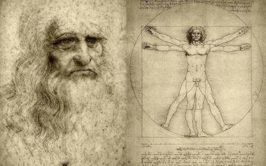 Léonard de Vinci s'expose à l'ambassade d'Italie