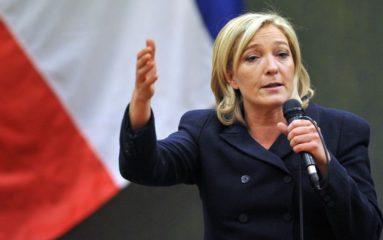 Marine Le Pen lance un «emprunt patriotique»