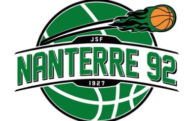 Basket: Nanterre valide son ticket pour les play-offs, Levallois est éliminé.