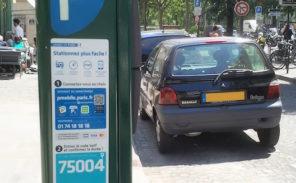 Paris: la gestion du stationnement bientôt privatisée
