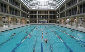 Température des piscines municipales: la mairie de Paris fait marche arrière
