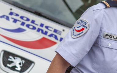 Poissy (78): le local d'une association d'aide aux migrants détruite à la voiture bélier