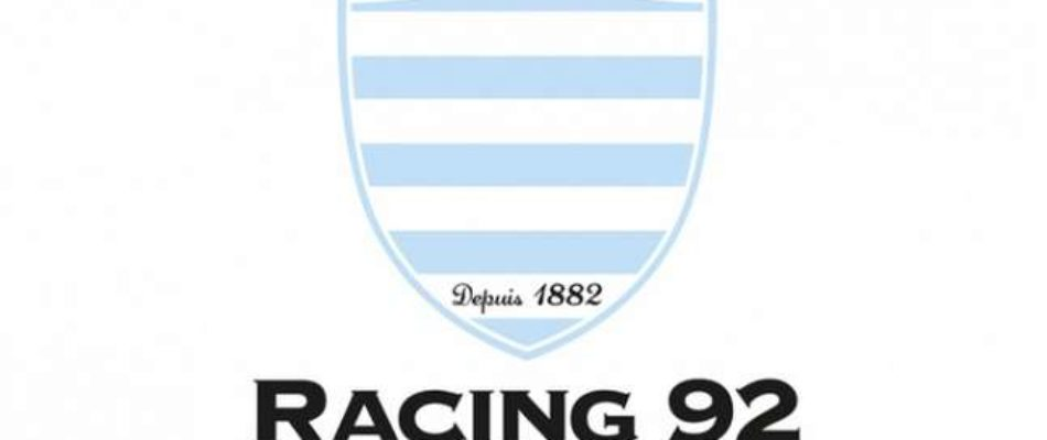 Rugby: Le Racing 92 écrase Montpellier