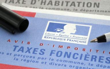 Envolée de la taxe foncière en Ile-de-France