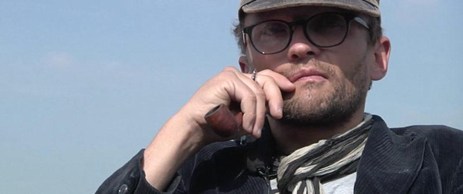 Rencontres du Figaro: Sylvain Tesson