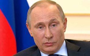 Vladimir Poutine veut venir à Paris le 19 octobre