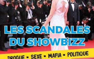 Presse: le nouveau numéro du Crapouillot démonte le showbizz!