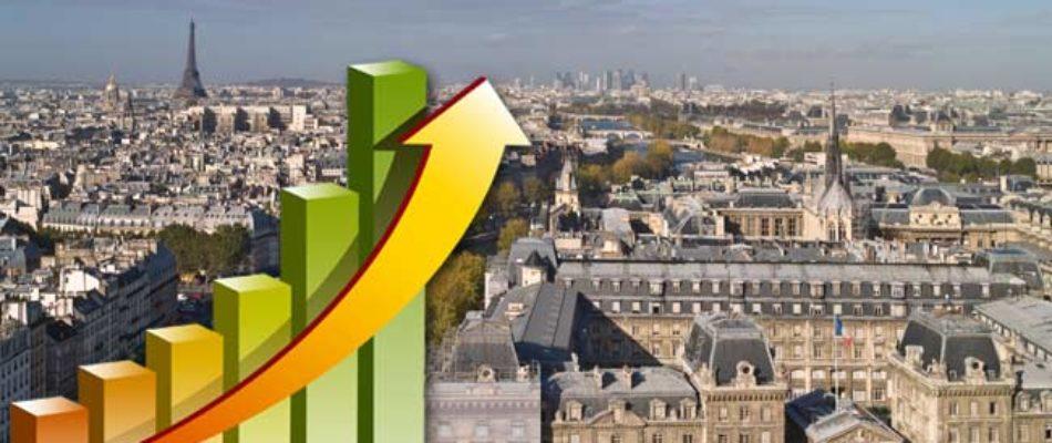 Marché immobilier en Ile de France: toujours plus cher!