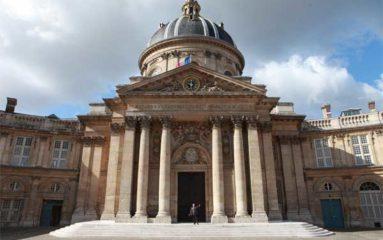 Arnaud-Aaron Upinsky à nouveau candidat à l'académie française
