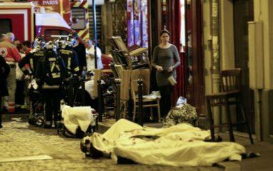 Massacres du 13 novembre: Drancy plutôt que la Syrie