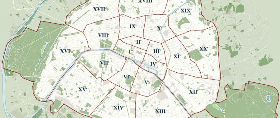 Un nouveau statut pour Paris