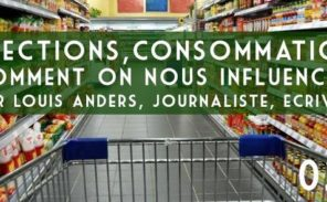 Conférence : « Elections, consommation, comment on nous influence ? »