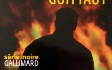 Livre: «D'ombres et de flammes» de Pierric Guittaut