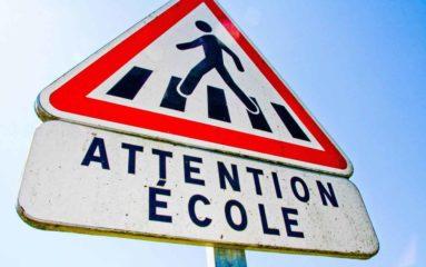 Yvelines: une école saccagée