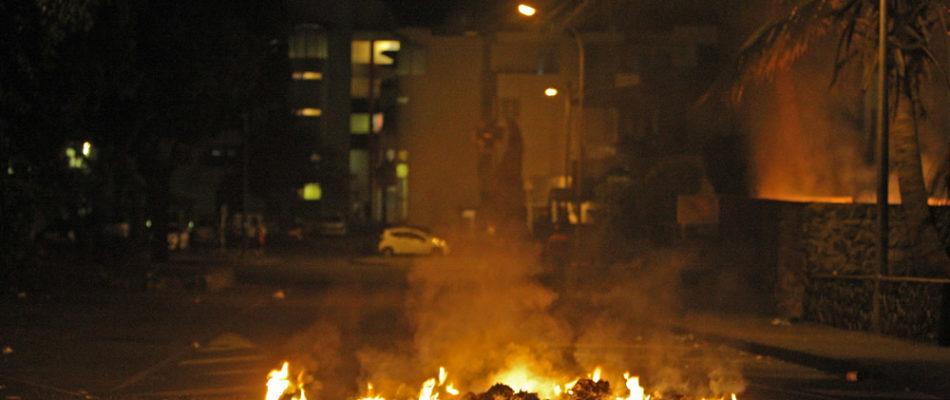 Yvelines: Halloween tourne à l'émeute