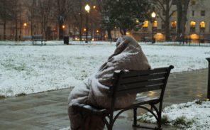 Une première victime du froid à Paris