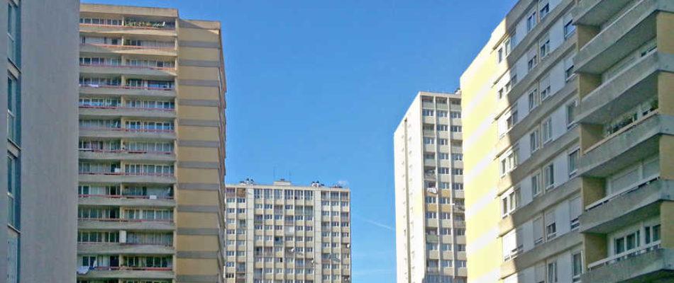Quartiers «sensibles»: 26,6 millions d'euros d'argent public pour des «cités éducatives» en IDF….