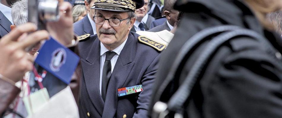 Migrants: le préfet d'Ile de France «se fout» de l'avis de la population et des élus locaux