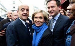 Primaires: Valérie Pécresse rallie Alain Juppé