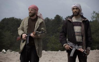 Le cinéma «Le Balzac» diffuse «La chute des hommes»