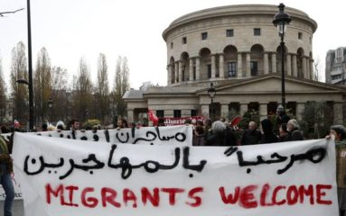 United Migrants et l'Unef facilitent l'accès des migrants à l'université