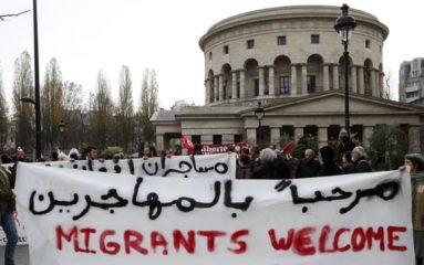 Migrants: Le jeu de l'oie, nouvel instrument de propagande