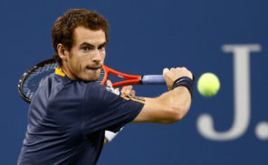 Tennis : le britannique Andy Murray remporte le Paris Masters 1000