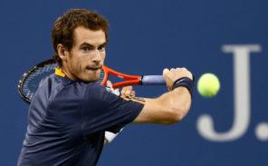 Tennis: le britannique Andy Murray remporte le Paris Masters 1000