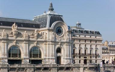 Le musée d'Orsay fête ses 30 ans!