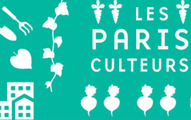 «Parisculteurs»: les toits de Paris se transforment en maraîchages