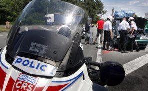 11 ans de prison pour le CRS qui abusait des conductrices