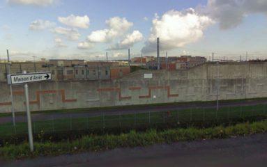 Villepinte: un «Mannequin Challenge»… en prison!