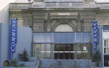 Aubervilliers:40 migrants clandestins logés dans le théâtre de la Commune