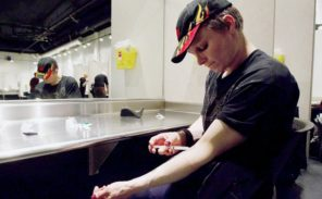Déjà 100 toxicomanes inscrits à la salle de shoot du 10e arrondissement