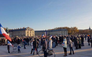 Versailles mis à l'honneur par Franck Ferrand