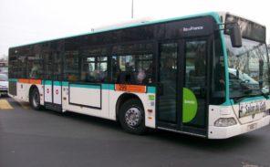 Sainte-Geneviève des Bois: bus caillassés, service perturbé…