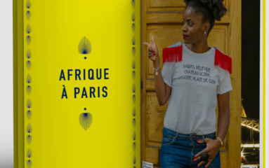 « Little Africa » le guide de l'Afrique à Paris