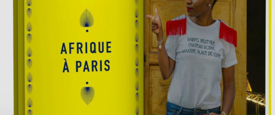 «Little Africa» le guide de l'Afrique à Paris
