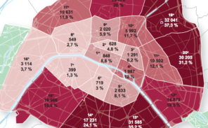 «Surloyers»: la majorité des classes moyennes épargnée