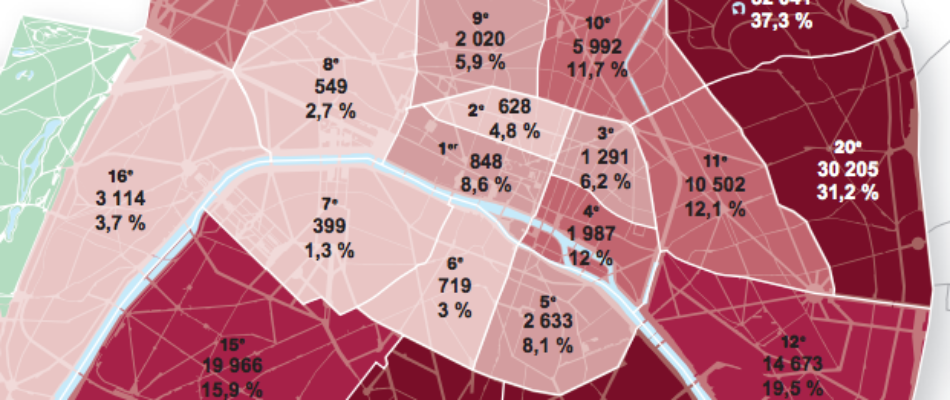 « Surloyers » : la majorité des classes moyennes épargnée