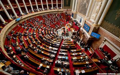 Statut de la ville de Paris : progression du texte au parlement