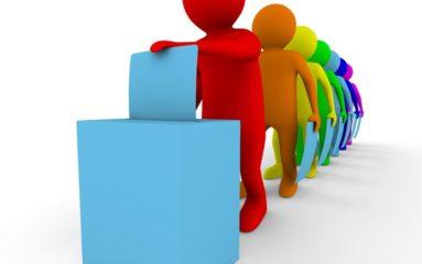 Démocratie: à Evry, Chouat élu avec 10% des électeurs inscrits…