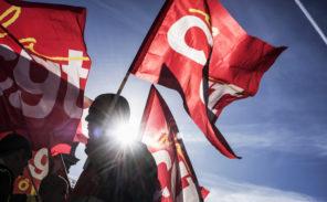 Des travailleurs étrangers pour remplacer les grévistes?
