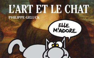 Exposition «L'Art et le Chat»