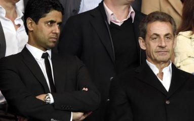 PSG: Retour sur la rumeur Sarkozy